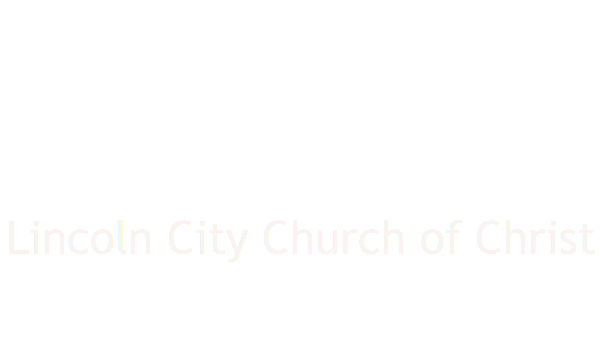 Lincoln City Church of Christ
